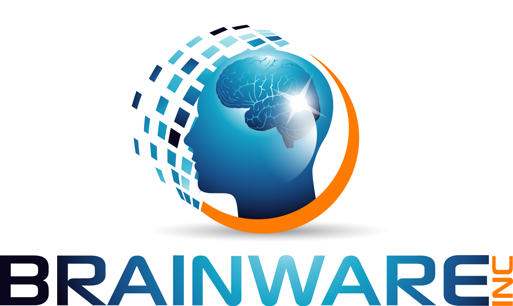 BrainWare Logo - IT Consulting & Services